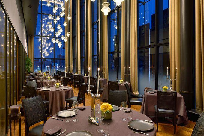 ドン ペリニヨンと、ブルガリ銀座タワーにあるブルガリ 東京レストランによるコラボレーションメニューが、2017年4月24日(月)から提供される。「究極のピクニック エクスペリエンスをドン ペリニヨン...