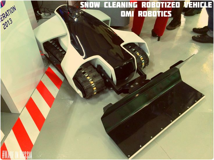 #Snowcleaning