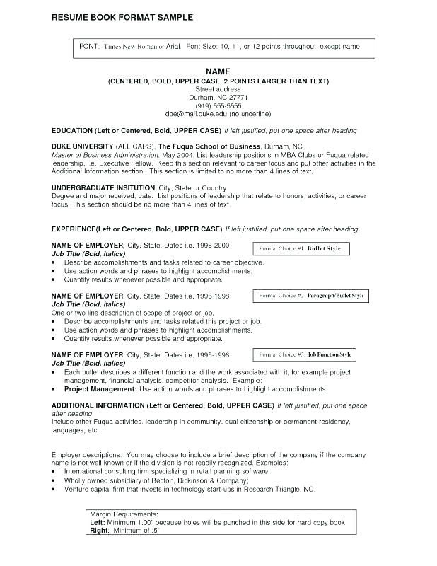 Resume Example Log In Resume Pdf Basic Resume Simple Resume Format