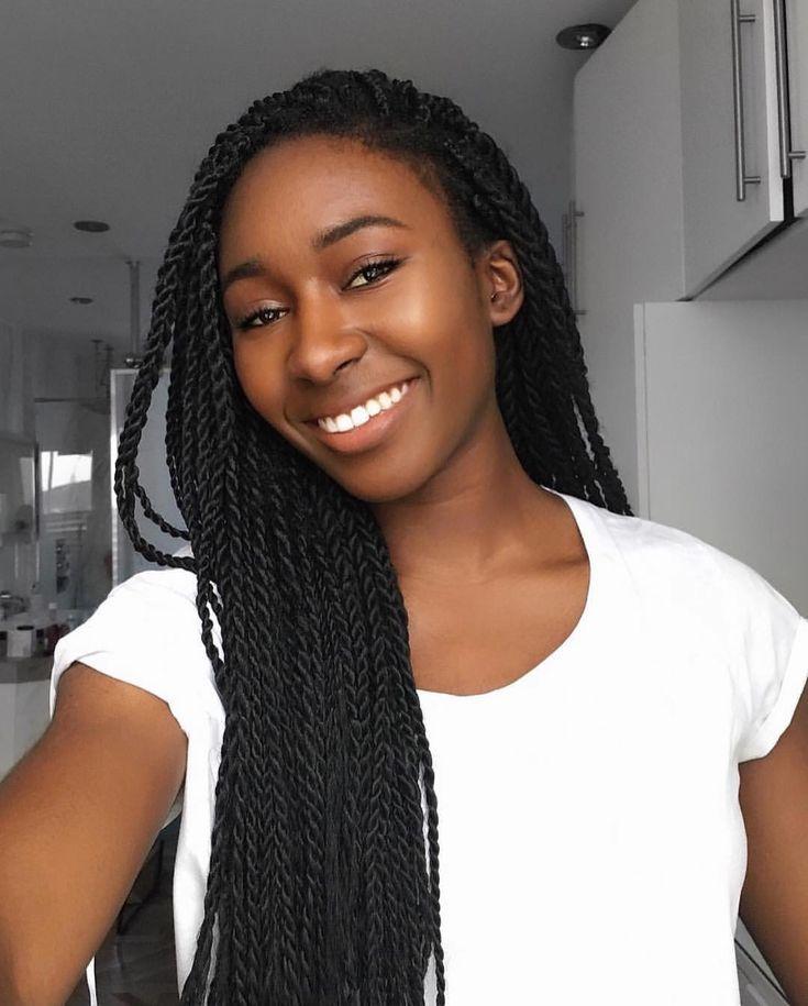 Vanilles Avec Rajouts Sur Cheveux Afro Crepus Naturels Vanille Cheveux Coiffure Rajout Cheveux