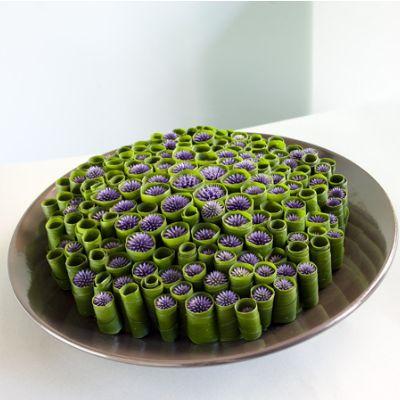 florale kunst, floranda