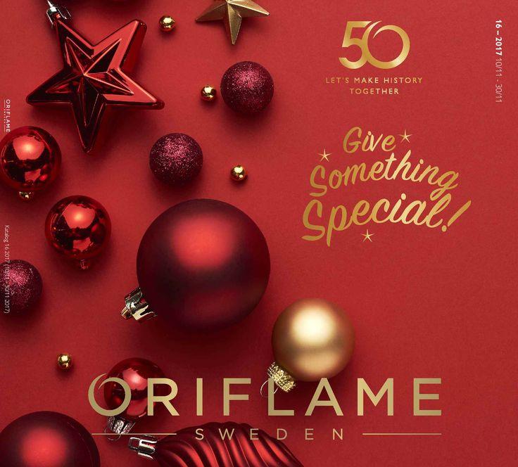 Onlinekatalog | Oriflame Cosmetics