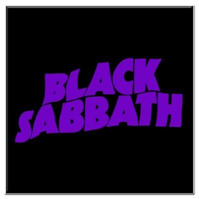 33 best black sabbath images on pinterest black hats black rh pinterest com Van Halen Logo Nirvana Logo