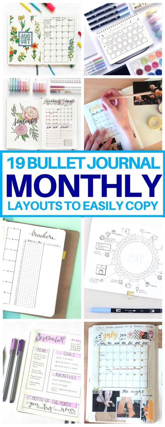 Monthly journal rhmpp