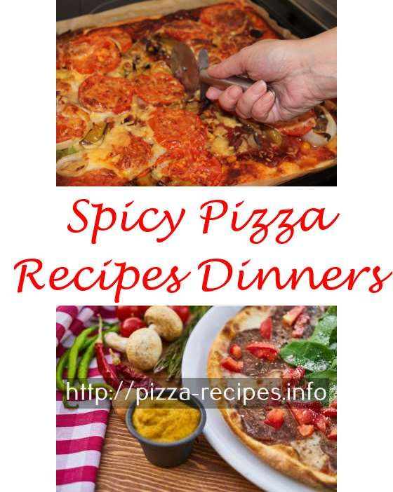 healthy pizza fruit - seafood pizza recipes friends.garlic white pizza 9947755232