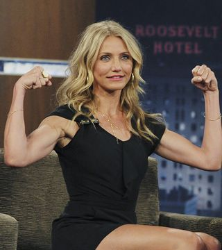 5 Ways to Tone Your Arms Without Touching a Weight | Dailymakeover