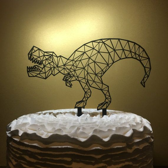 1000+ Ideas About Dinosaur Birthday Cakes On Pinterest