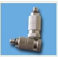 High Pressure Ceramic Nozzle (SF-U001) - China Landscaping cooling