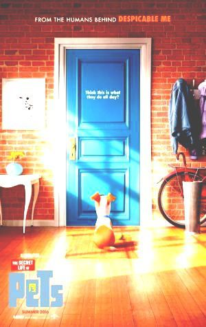 Full filmpje Link The Secret Life of Pets CloudMovie Online Premium Pelicula The…