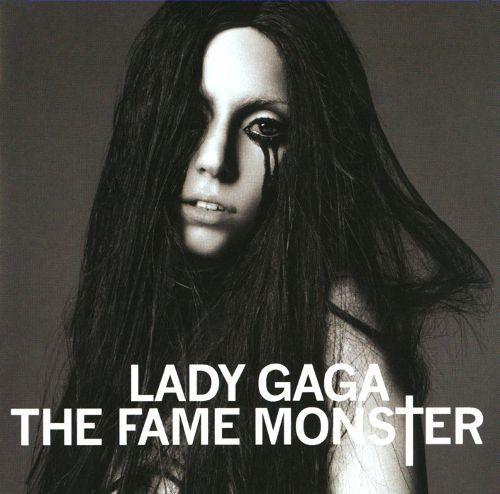 The Fame Monster [CD]