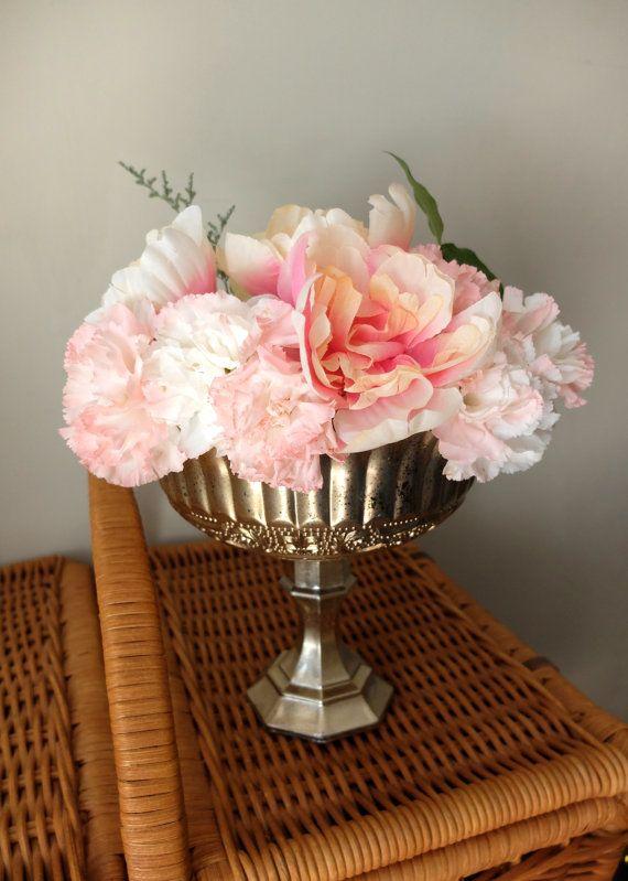 Best 25 Silver Vases Ideas On Pinterest White Silver Wedding Vase For Flowers And Vases For