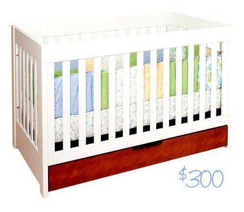 best 25 modern baby cribs ideas on pinterest modern baby and - Modern Baby Cribs