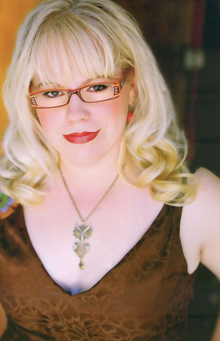 "Kirsten Vangsness - American actress, best known for her role as Penelope Garcia on ""Criminal Minds"""