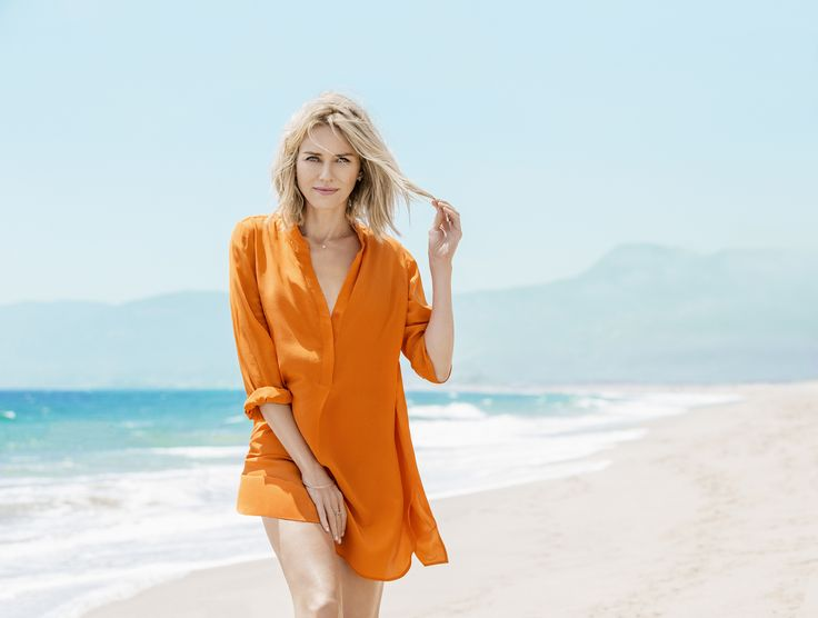 Inspired by NAOMI WATTS, our new collection is beach ready and travel approved with carefully matched colours and patterns in flattering silhouettes.  Preview the new collection > http://goo.gl/KyshZP
