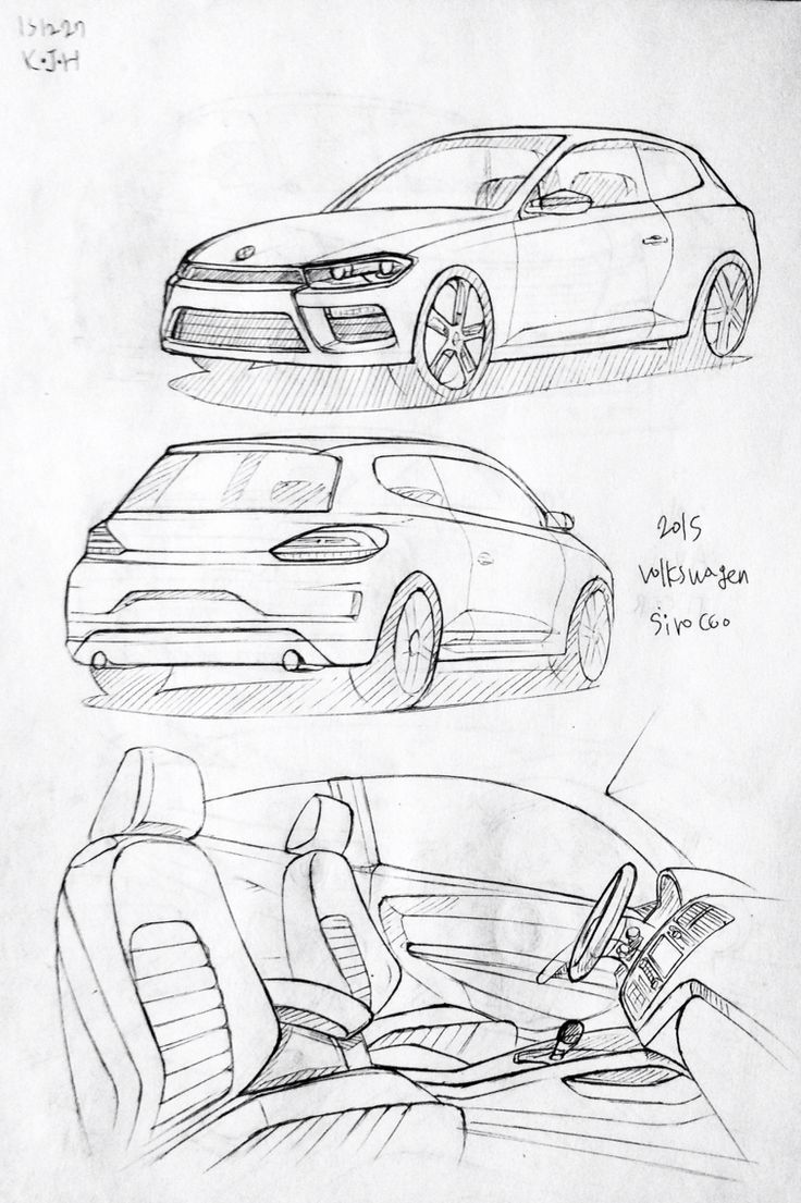 Best 25+ Car drawings ideas on Pinterest | Drawings of cars, Car ...