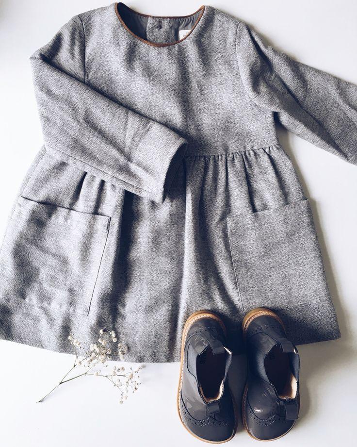 @mariafranck Zara dress, Angulus Shoes