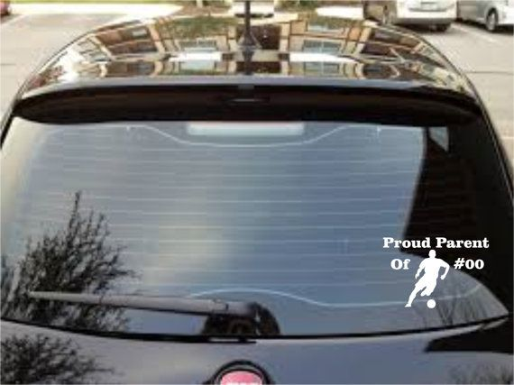 Best Images About My Decals On Pinterest Angel Basketball - Soccer custom vinyl decals for car windows