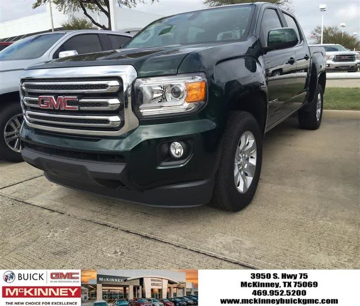 1000+ Ideas About 2016 Gmc Canyon On Pinterest