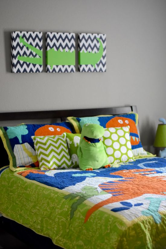 217 best Decor Boys room images on Pinterest Boy bedrooms - dinosaur bedroom ideas