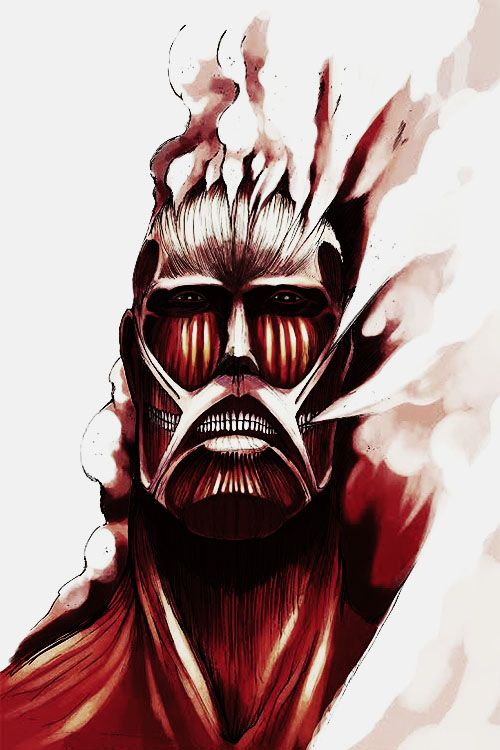 17 Best images about Colossal Titan on Pinterest | Bristol ...
