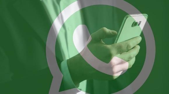 Whatsapp Grandi Novita Per Gli Utenti Ios E Android App Funziona Messaggi