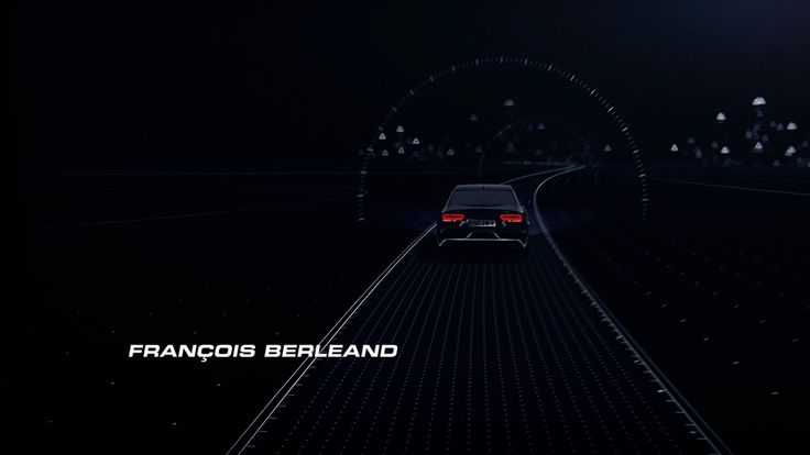 """TRANSPORTER THE SERIE"" - MAIN TITLE on Behance"