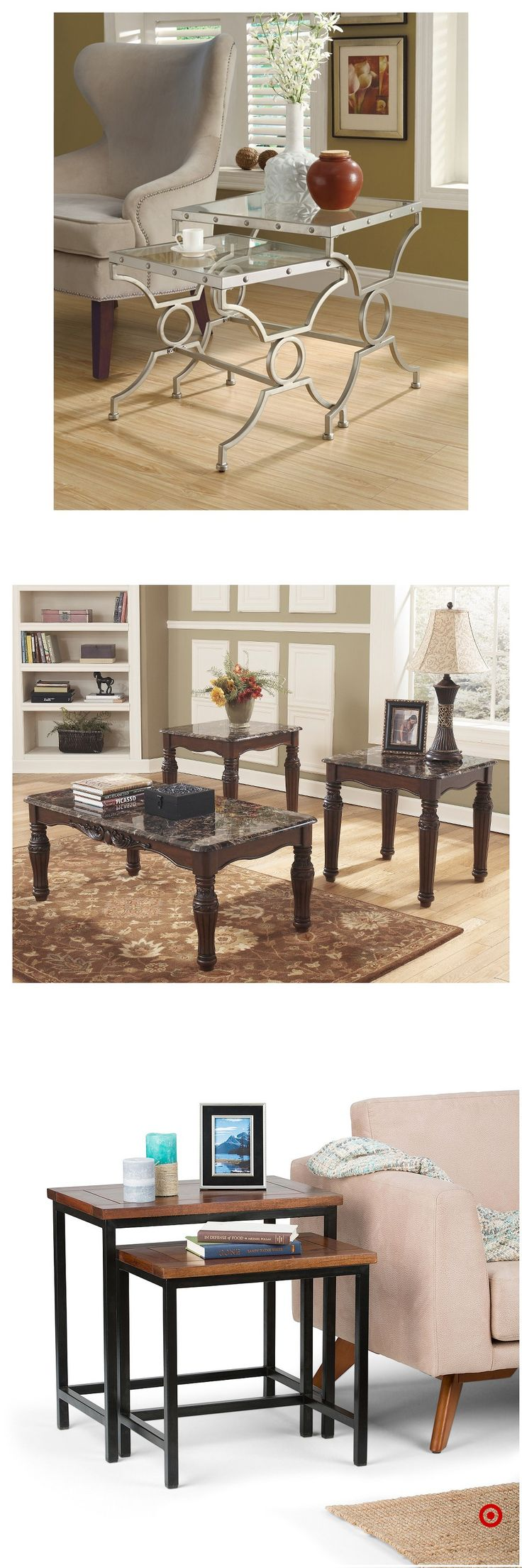 Shop Target for occasional table set you will love at great low prices. Free shipping on orders of $35+ or free same-day pick-up in store.