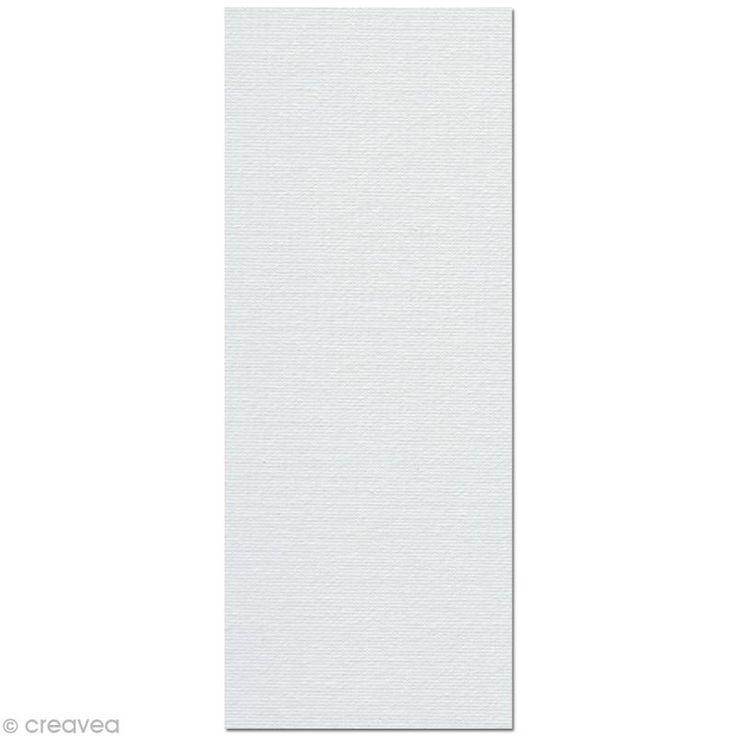 Compra nuestros productos a precios mini Cartón de pintura Lino - 20 x 50 cm - Entrega rápida, gratuita a partir de 89 € !