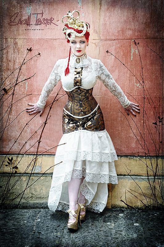 Exceptionnel Les 1866 meilleures images du tableau photos de steampunk femmes  OI28