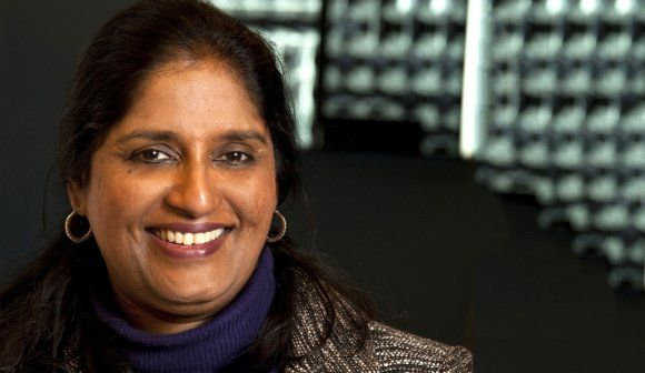 BCRF researcher Dr. Visvanathan shares her thoughts on incorporating observational studies into evidence-based clinical care