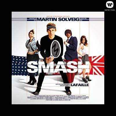 Found Hello (Single Edit) by Martin Solveig