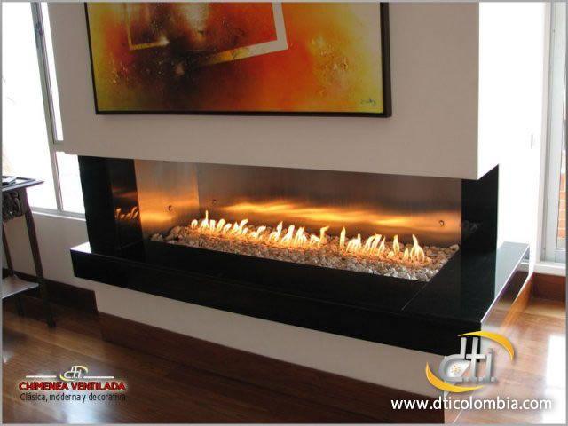 http://www.dticolombia.com/chimeneas-a-gas/galeria-chimeneas-ventiladas Galerías de Imágenes de Chimeneas a Gas en Bogotá, Colombia, Servicio Técnico, Diseño e Instalación. Comuníquese con Nosotros. Tel : (57-1) 8052257 - 8052269