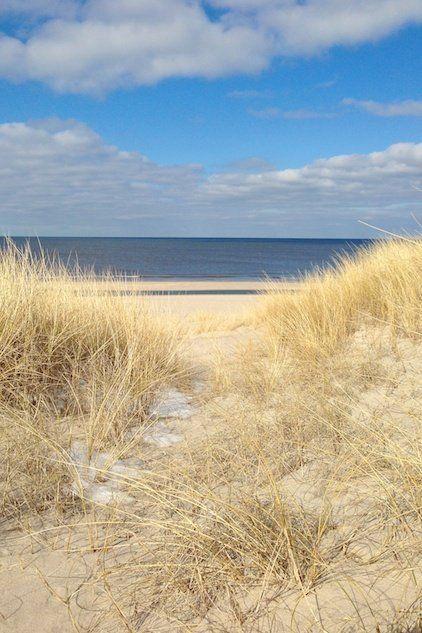 #Sylt #Beach