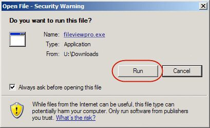 Step 4 Firefox