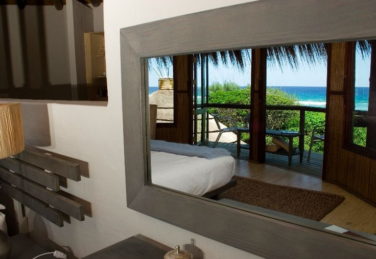 Tonga Beach Lodge
