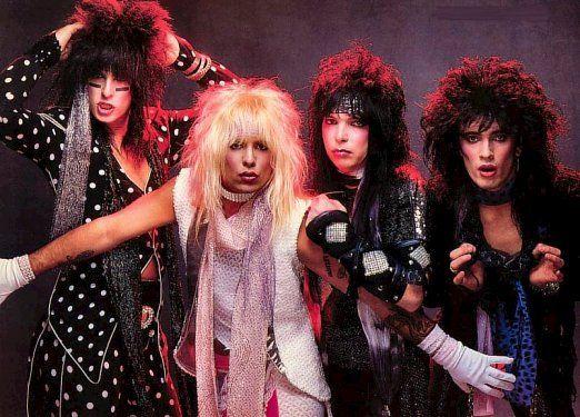 Motley Crue: Mötley Crüe, Hair Bands, Celebrity Hairstyles, Rocks Stars, 80S Hair, Big Hair, Motley Crüe, Motley Crue, Feathers Good