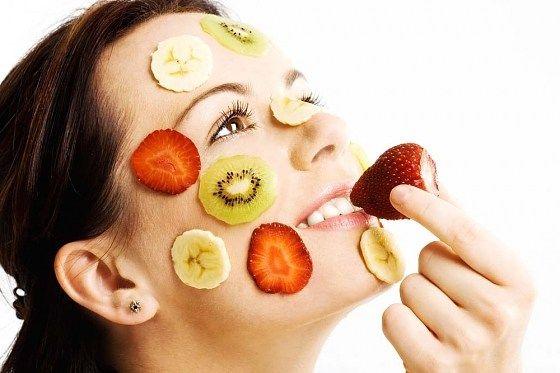 alimentos antiarrugas