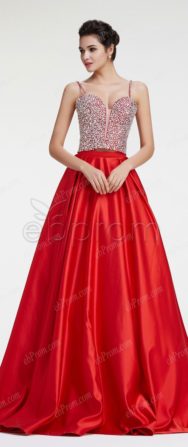 1000  ideas about Red Ball Dresses on Pinterest - Long elegant ...