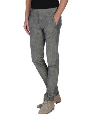 D.A. DANIELE ALESSANDRINI Повседневные брюки