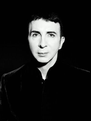 Marc Almond [pinned on August 26, 2012]