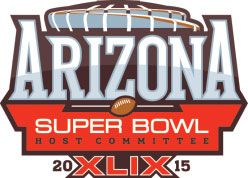 Are You Ready For Some Football? Super Bowl XLIX is February 1st, 2015, in Phoenix, AZ!