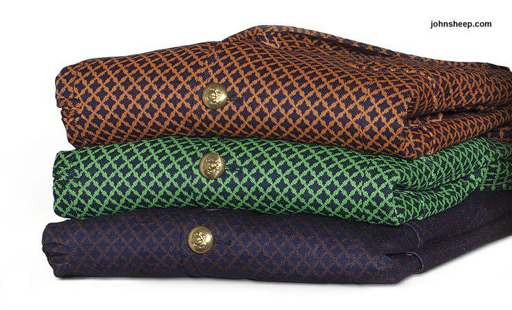 Our colour SS14 #johnsheep #SS14 #colour #style