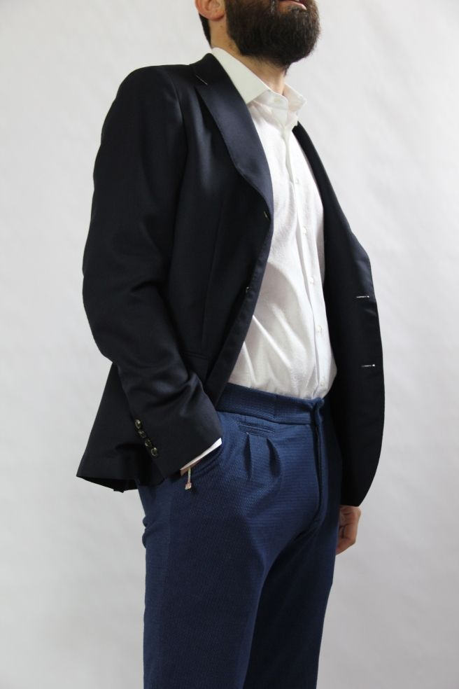 Outfit inspiration by Veri Sarti #verisarti #madetomeasure #mensclothing