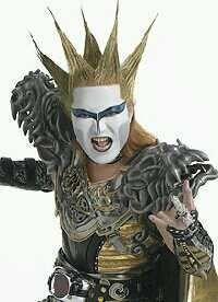 「蝋人形にしてなにが悪い!!なまはげも踊り出すKABUKIMONOのLIVE!!」について - JETSTROKE のブログです。Powered by みんカラ