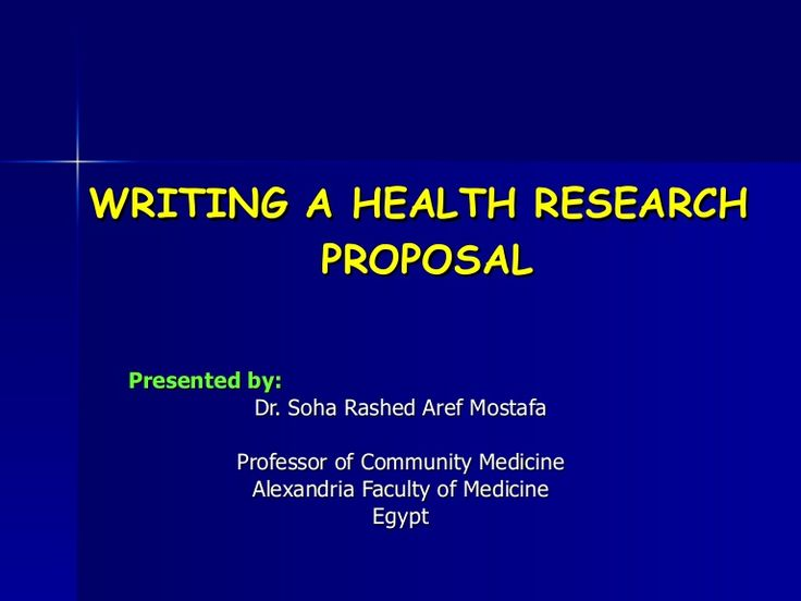 The  Best Writing A Research Proposal Ideas On