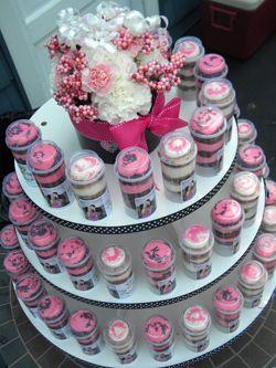 Go Cakes NYC! Push-Pop Cakes