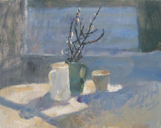 "art-pickings: ""Alice Mumford (b.1965, American), Sharp Light """