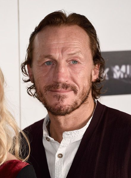 Jerome Flynn Photos Photos - Actor Jerome Flynn attends the LFF Connects Television: 'Black Mirror' screening during the 60th BFI London Film Festival at Chelsea Cinema on October 6, 2016 in London, England. - LFF Connects Television: 'Black Mirror' - 60th BFI London Film Festival