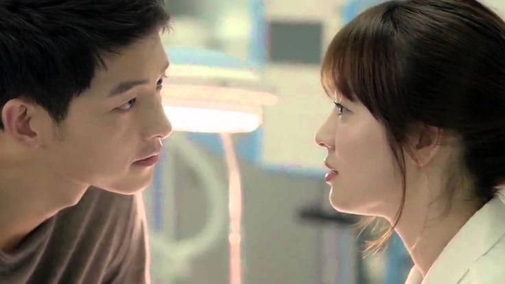 Yoon Mi Rae - ALWAYS - Descendants Of The Sun OST Part 1 Lyrics HAN ROM ...