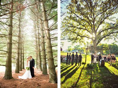 Oak Hill Farm Apple River Illinois Wedding Venues 1